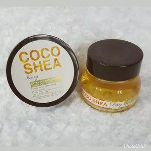Bath & Body Works Shea Honey Body Butter & Wash